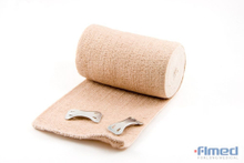 High Compression Elastic Bandage & Tape for medical use