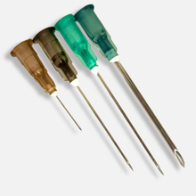 Disposable Medical Hypodermic Needles