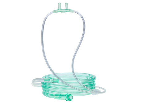 Medical Supply Nasal Oxygen Cannula (Child)